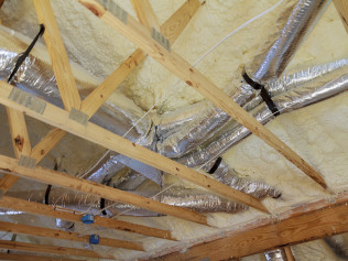 Attic Remediation